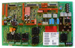 MP3000-MP3000A-Main-Relay-Board