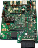 TK-SR2-Interface-Board
