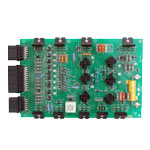uP-VI-Relay-Board